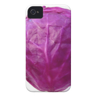 Red Cabbage iPhone 4 Case