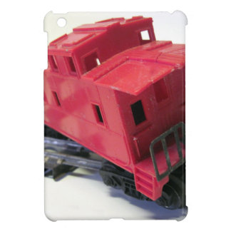 Red Caboose Case For The iPad Mini