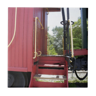Red Caboose Tiles