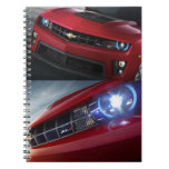 Red Camero Journal