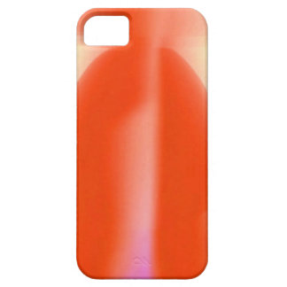 Red Candle Energy iPhone SE/5/5s Case