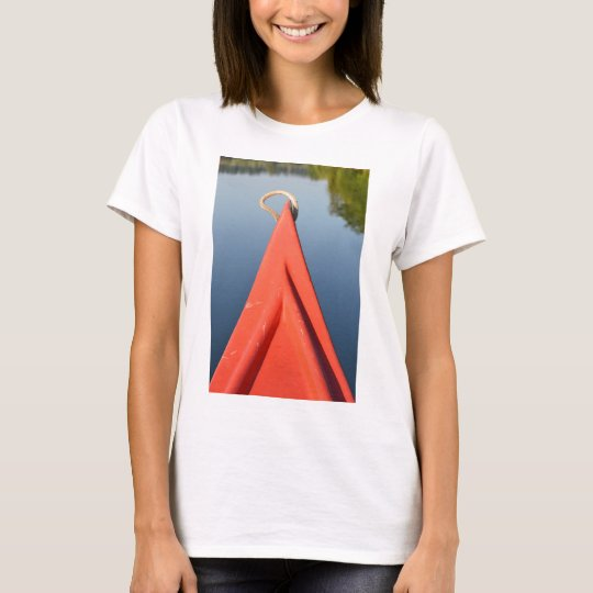 Red Canoe T-Shirt