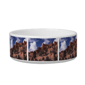 Red Canyon Bowl
