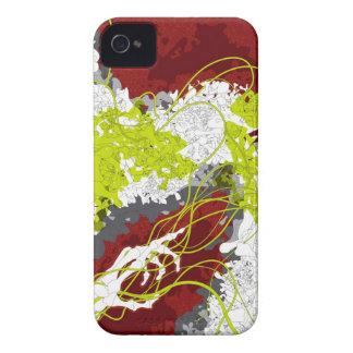 Red Cap Case-Mate iPhone 4 Case