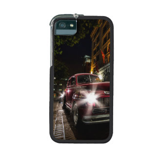Red Car Graft Concepts Leverage iPhone 5/5S Case