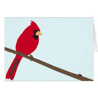 Red Cardinal Cards