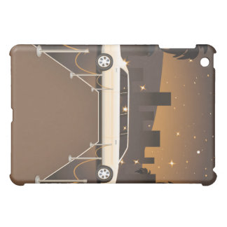 Red Carpet Celebrity Limo Classic Cover For The iPad Mini