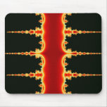 Red Carpet Mouse Mat