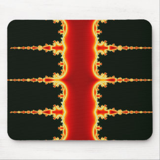 Red Carpet Mouse Pad
