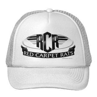 RED CARPET RATS Hat