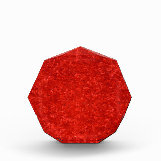 Red carpet texture award