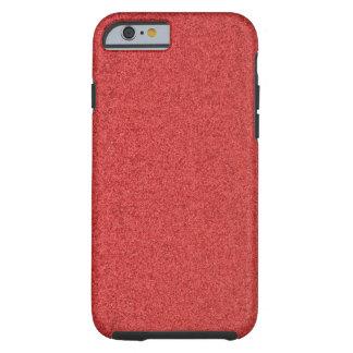 Red Carpet Velvet iPhone 6 Tough Case