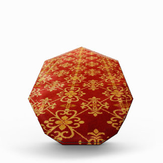 Red Carpet - WOWCOCO Acrylic Award