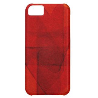 Red iPhone 5C Cases