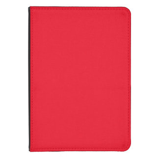 Red Kindle Cover