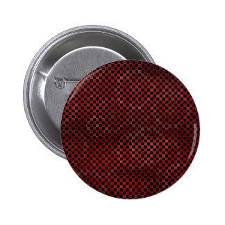 Red Checkers Button