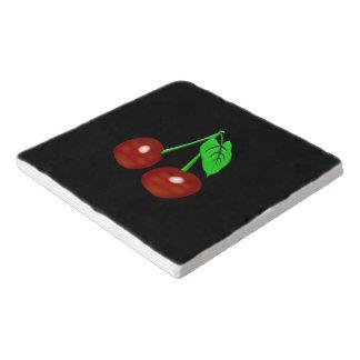 Red Cherries Trivet