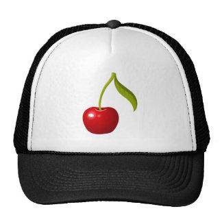 Red Cherry Trucker Hat