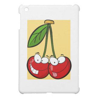 Red Cherry's Cartoon Characters iPad Mini Covers