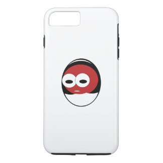 Red Chick iPhone 8 Plus/7 Plus Case