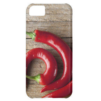 Red Chili Pepper iPhone 5C Cover