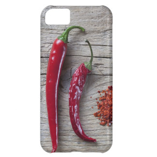 Red Chili Pepper Cover For iPhone 5C