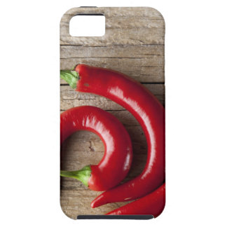 Red Chili Pepper iPhone 5 Case