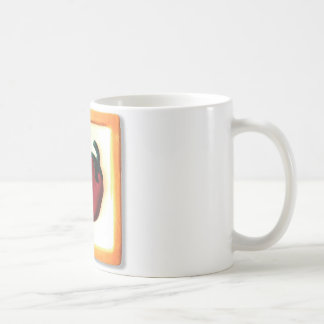 Red Chili Pepper Coffee Mug