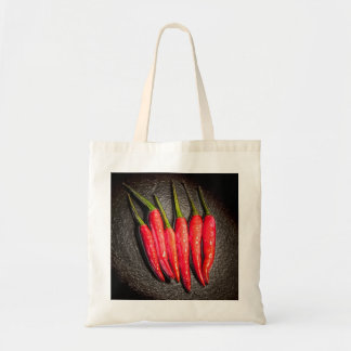 Red Chilli Peppers Bag