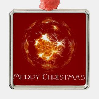 Red Christmas Ball Christmas Ornaments