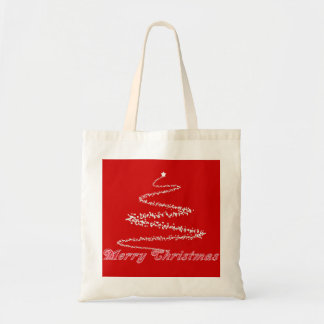 Red Christmas Red Bag