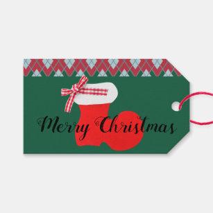 Gift Enclosures Argyle Tree