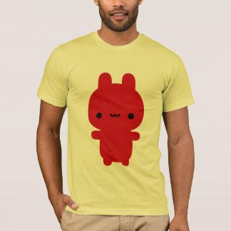 Red Chubby Bunny T-Shirt (Men)