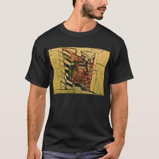 RED CITY RIFF T-Shirt