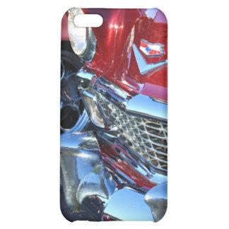 Red Classic Car  iphone 4 Speck Case iPhone 5C Case
