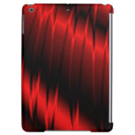 Red Claws iPad Air Covers