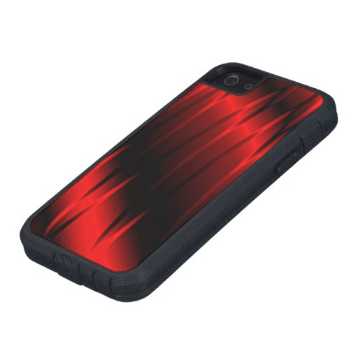 Red Claws iPhone 5 Covers