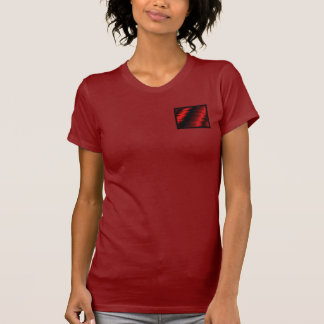 Red Claws Tee Shirt