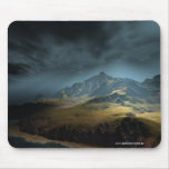 Red Cliff - Mousepad