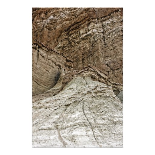 Red Cliffs 3 Personalized Stationery