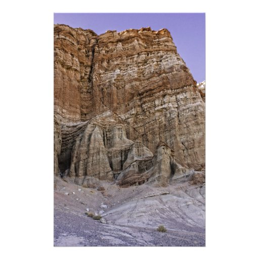 Red Cliffs 9 Customized Stationery