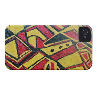RED CLIFFS iPhone 4 Case-Mate CASES
