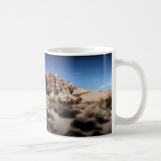 Red Cliffs Coffee Mug