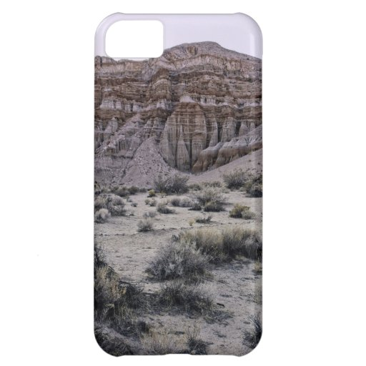 Red Cliffs Panorama iPhone 5C Covers