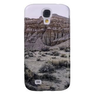 Red Cliffs Panorama Samsung S4 Case