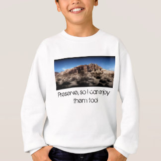 Red Cliffs Sweatshirt
