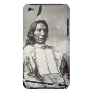 Red Cloud Chief (1822-1909) 1880 (b/w photo) iPod Touch Case