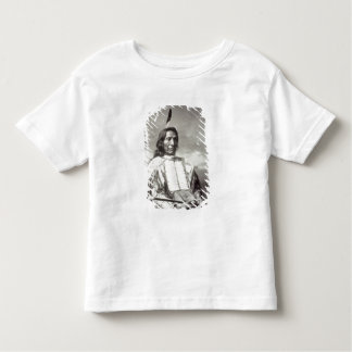 Red Cloud Chief (1822-1909) 1880 (b/w photo) T-shirt