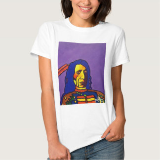 Red Cloud n by Piliero Shirt