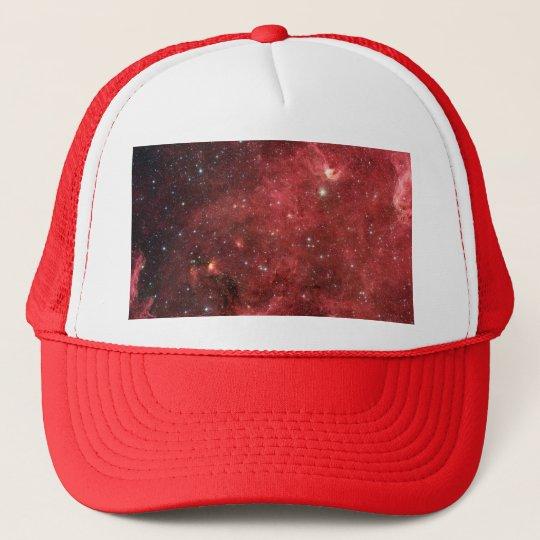 Red Cloud Trucker Hat